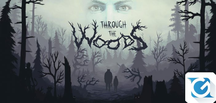 Recensione Through the Woods - I segreti celati dal bosco