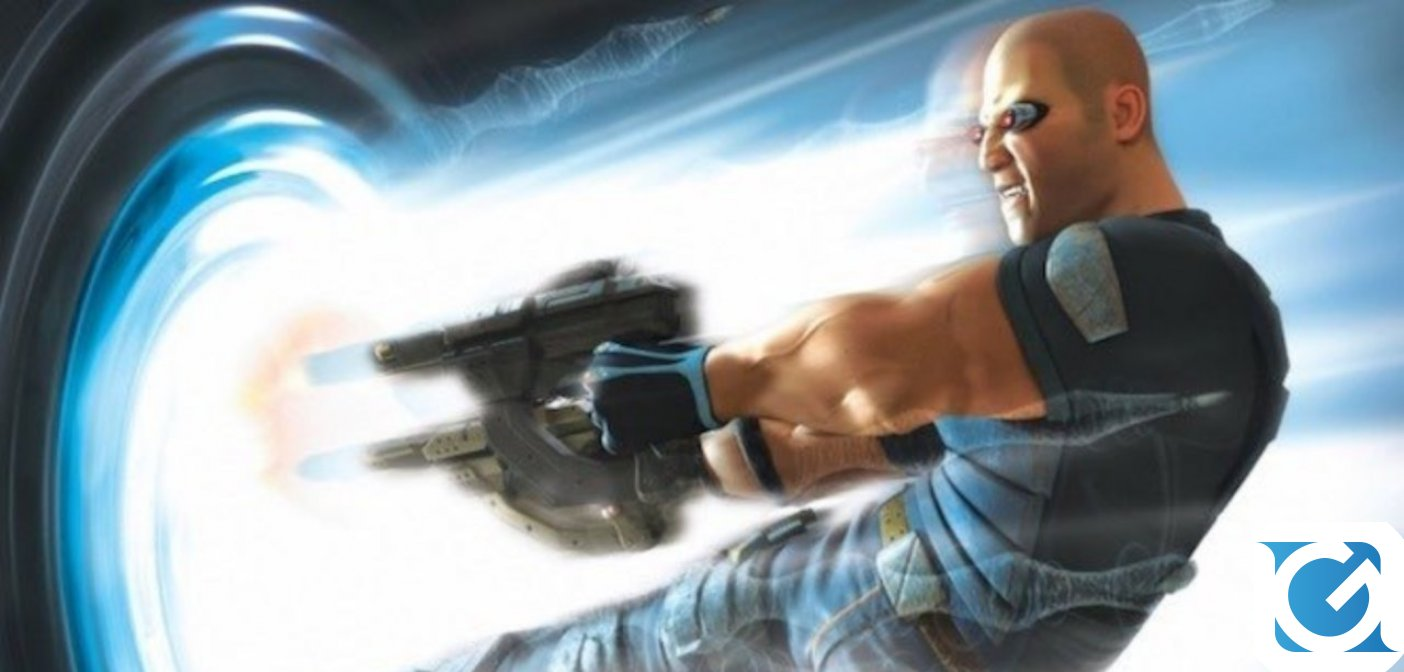 Koch Media acquisisce l'IP Timesplitters