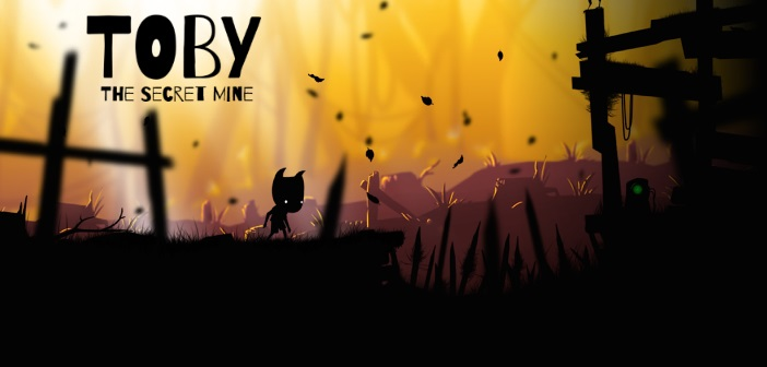 Toby: The Secret Mine e' disponibile su XBOX One e Nintendo Wii