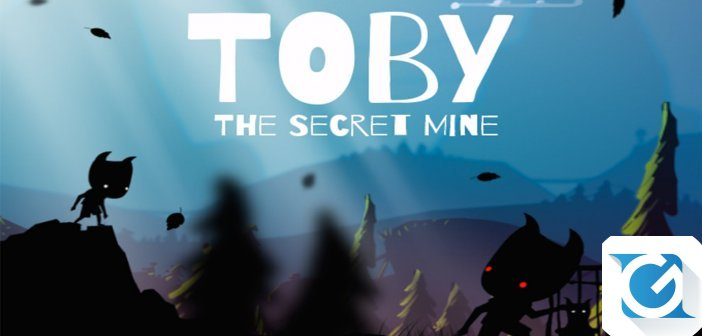 Recensione Toby The Secret Mine