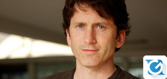 Todd Howard ricevera' il premio Legend Award ai New York Videogame Awards