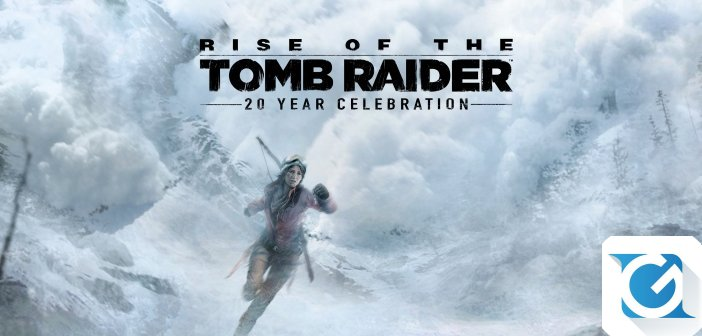 Rise of The Tomb Raider/>         <br/>         <p itemprop=