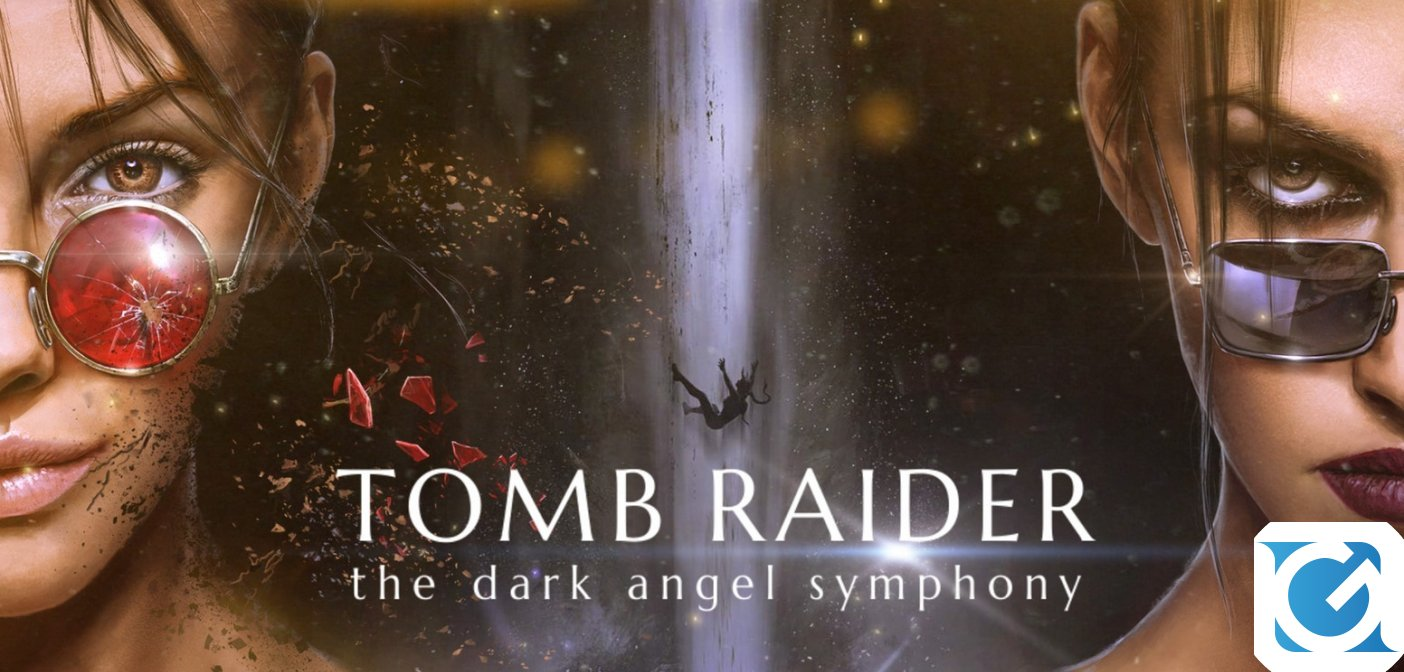 E' live la campagna Kickstarter di Tomb Raider: The Dark Angel Symphony
