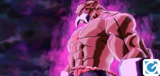 Toppo arriva in Dragon Ball Xenoverse 2