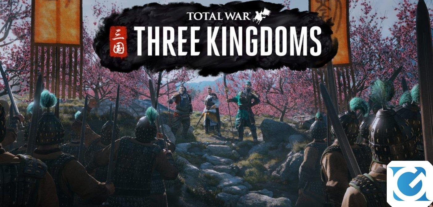 Total War: THREE KINGDOMS: ecco il diplomacy system