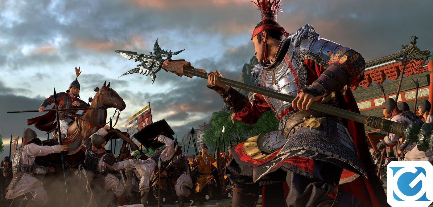 Total War: THREE KINGDOMS pubblicato un nuovo cinematic trailer
