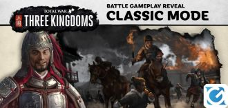 Ecco la Records Mode di Total War: THREE KINGDOMS