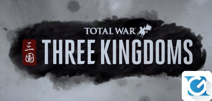 Total War: THREE KINGDOMS nuovo video disponibile