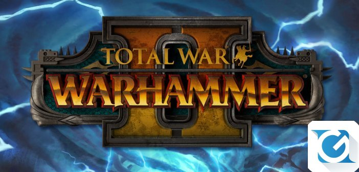 Primo in-engine trailer di Total War: WARHAMMER II