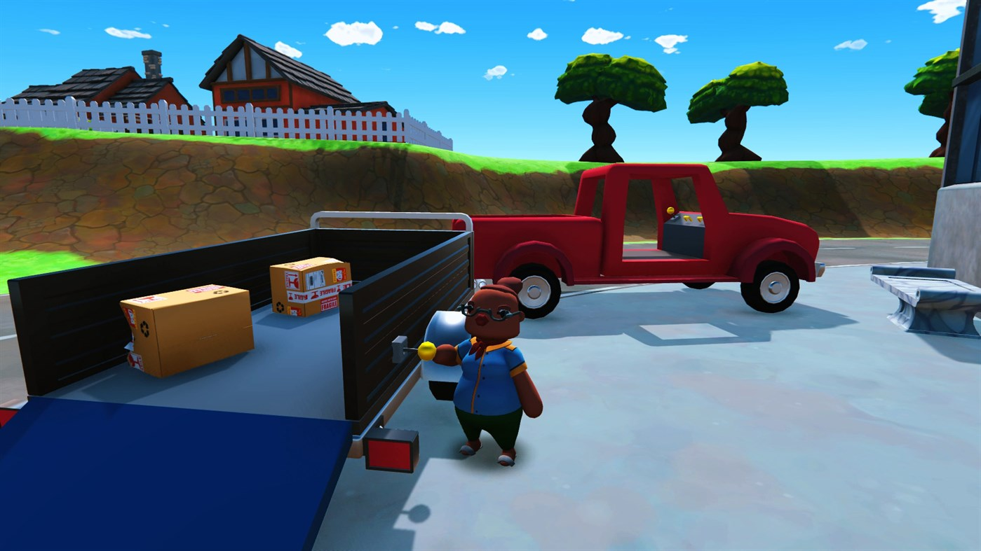 Totally Reliable Delivery Service recensione