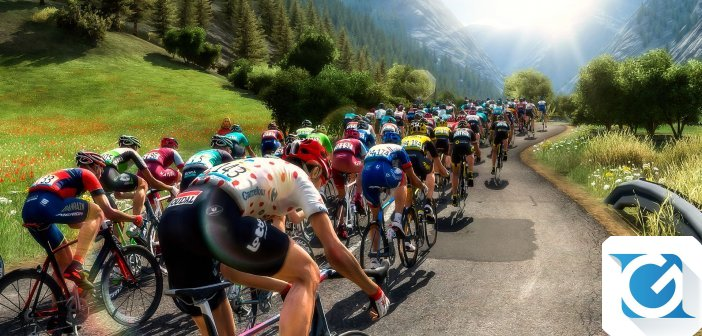 Tour de France 2018: disponibile per XBOX One, Playstation 4 e PC