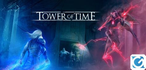 Recensione Tower of Time per Nintendo Switch - Un titolo da non sottovalutare