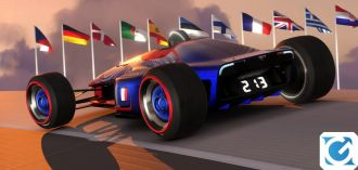 Trackmania è finalmente disponibile