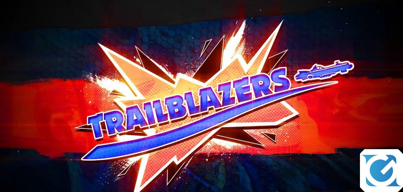 Trailblazers è disponibile per Switch e PS4