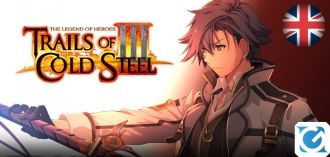Nuovo trailer per Trails of Cold Steel III