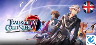 Trails Of Cold Steel IV: ecco il nuovo Character Trailer