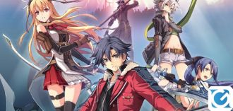 The Legend of Heroes: Trails of Cold Steel III è stato rimandato a ottobre 2019