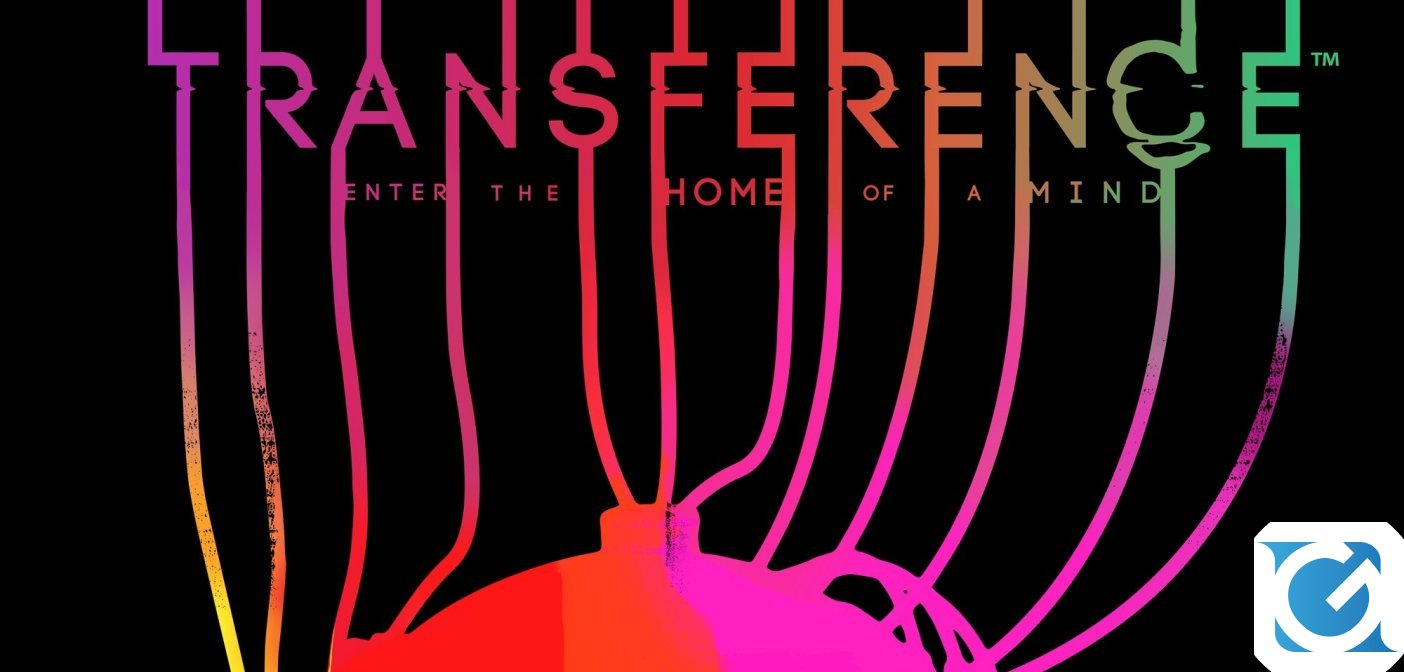 Transference e' disponibile per PC e console