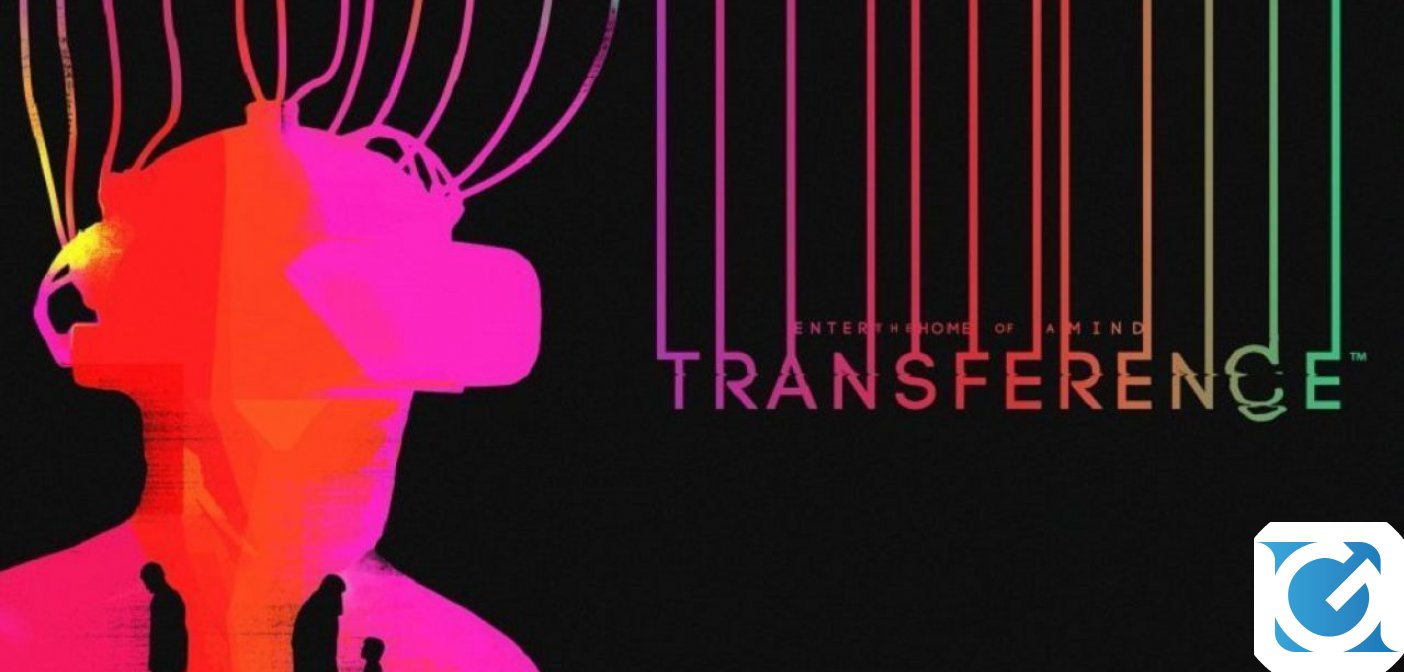 Transference ha una demo per Playstation 4 e Playstation VR