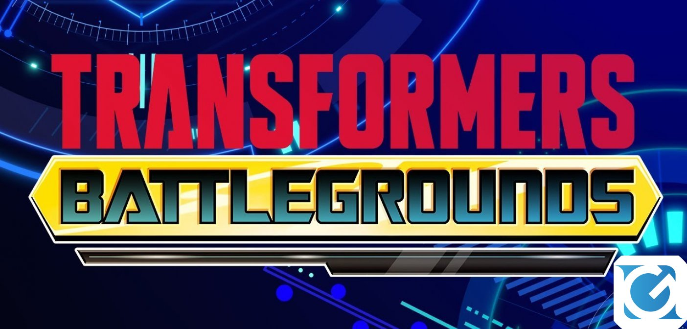 Transformers Battlegrounds arriverà su console e PC a ottobre 2020!