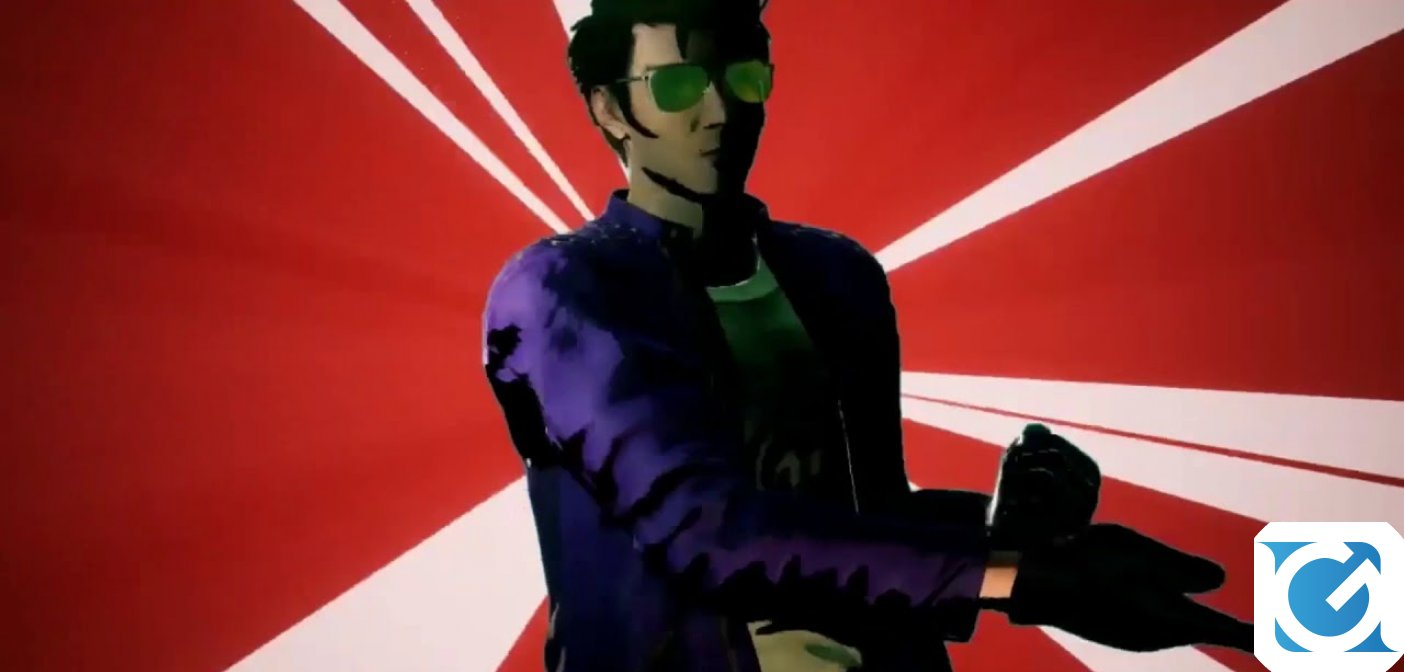 Travis Strikes Again: No More Heroes Complete Edition arriva ad ottobre su PS 4 e PC