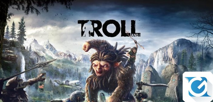 Troll And I e' disponibile per XBOX One, Playstation 4 e PC
