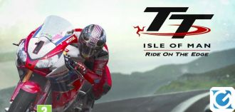 TT Isle of Man è ora disponibile per Nintendo Switch
