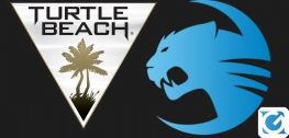 TURTLE BEACH acquisisce ROCCAT