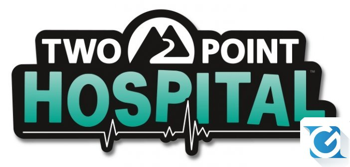 SEGA Annunca Two Point Hospital