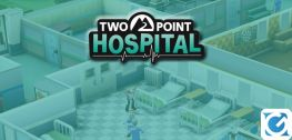 Weekend Gratuito su Steam per Two Point Hospital con sorpresa
