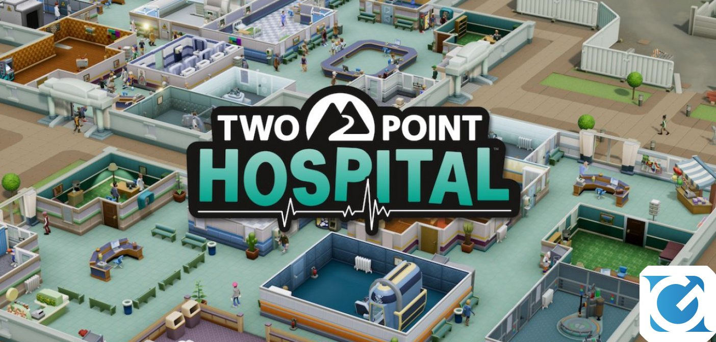 SEGA acquisisce Two Point Studios