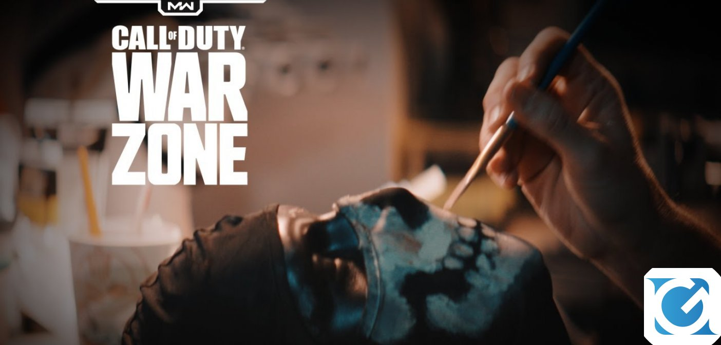 Un nuovo video svela i retroscena di Call Of Duty: Warzone