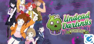Undead Darlings è disponibile su Switch e PS4