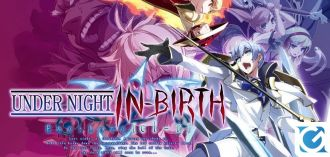 Under Night In-Birth Exe:Late[cl-r] è disponibile per PS 4 e Switch
