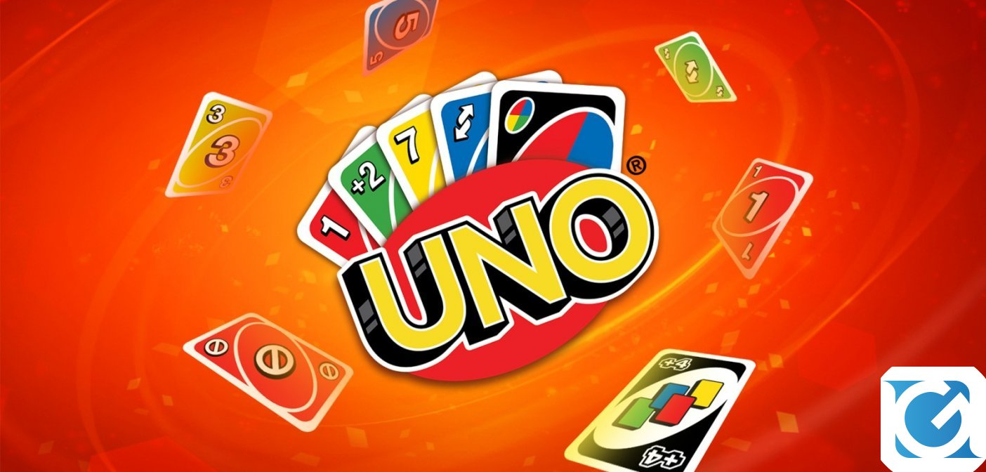 Uno e' ora disponibile in Playlink per PS4
