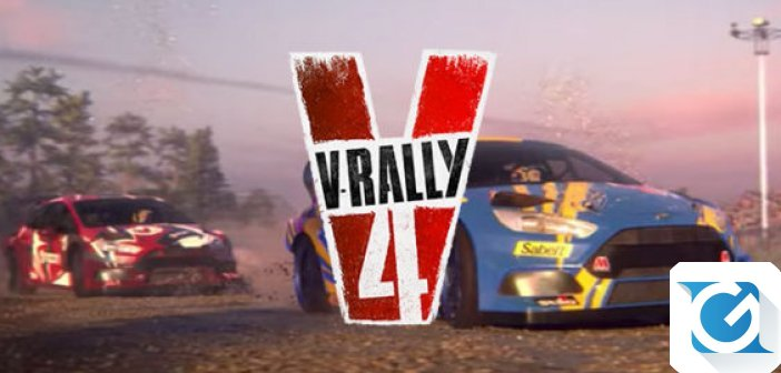 V-Rally 4 svelate le modalita' Buggy e V-Rally Cross con un Trailer