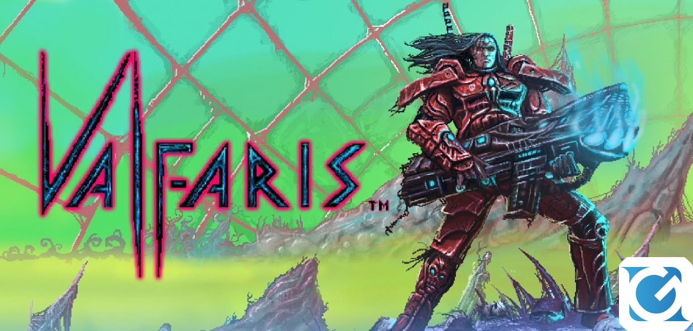 Valfaris è disponibile per Switch e PC