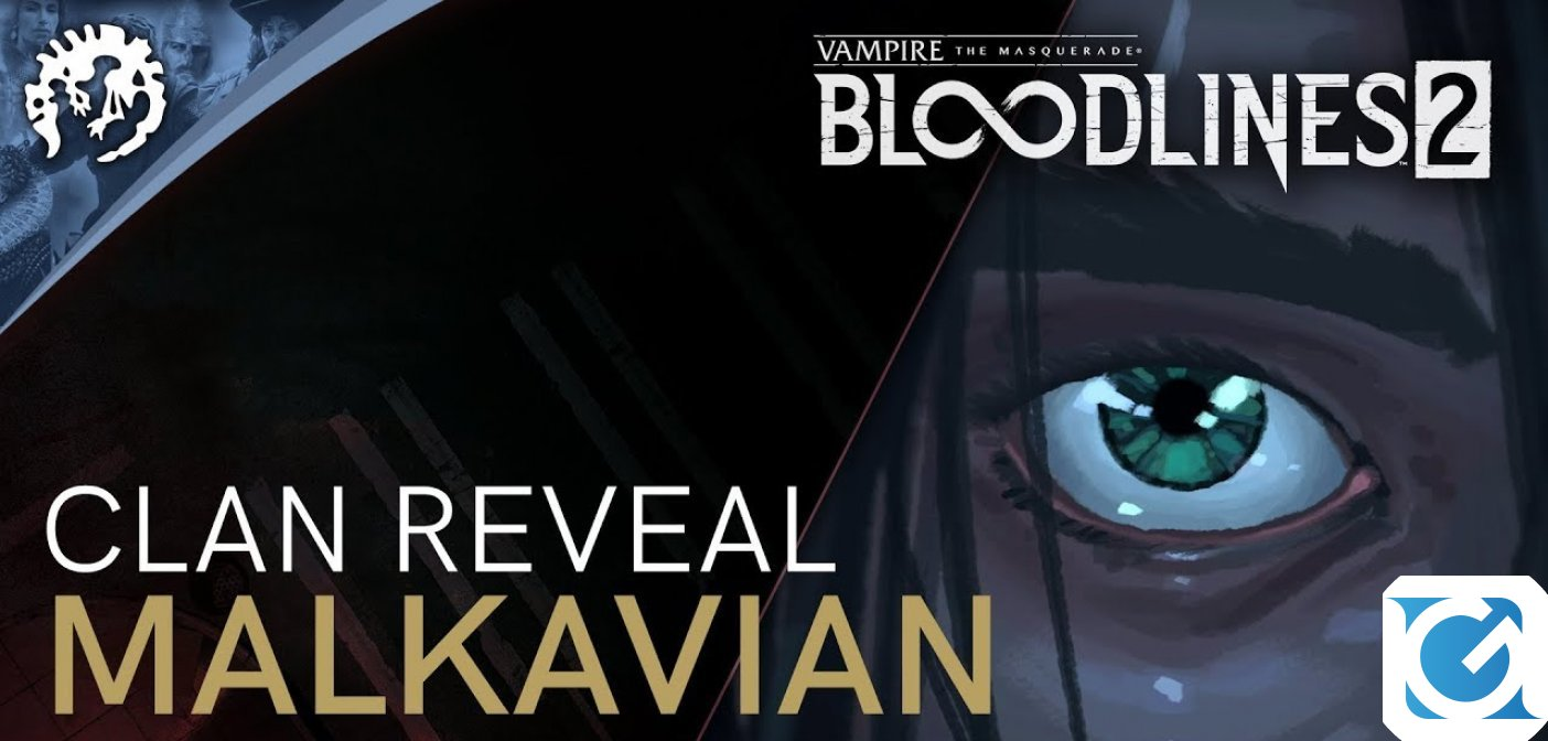 Svelati background e discipline del clan Malkavian in Bloodlines 2