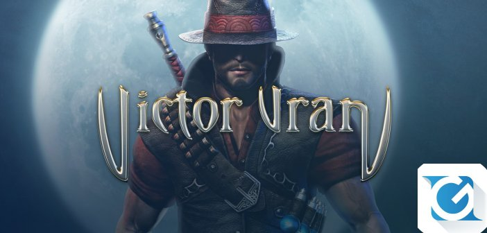 Victor Vran: Overkill Edition per Nintendo Switch: Nuovo video