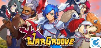 WARGROOVE Deluxe Edition arriva questo autunno su Switch e PS 4