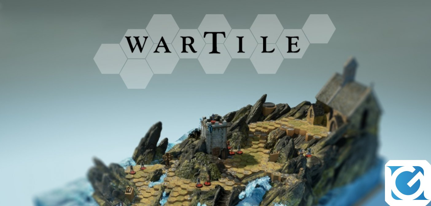 Wartile arriva anche su Playstation 4 e XBOX One