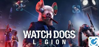 Watch Dogs: Legion è disponibile per PC e console