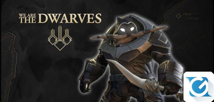 Recensione We Are The Dwarves