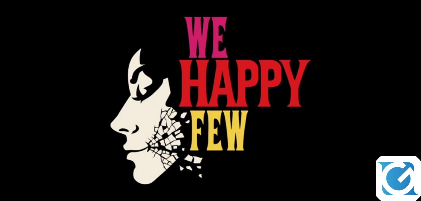 Online la recensione di We Happy Few