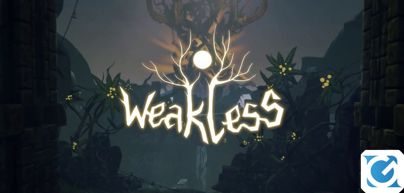 Weakless annunciato per XBOX One e PC