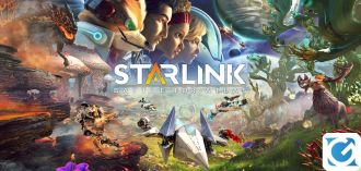 Weekend di gioco gratuito su XBOX One per Starlink: Battle for Atlas