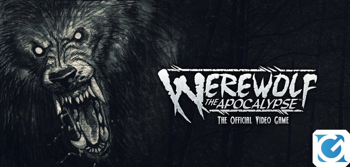 Bigben pubblicherà Werewolf: The Apocalypse - Earthblood