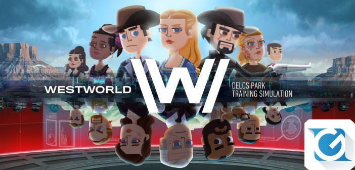Westworld disponibile per dispositivi iOS e Android