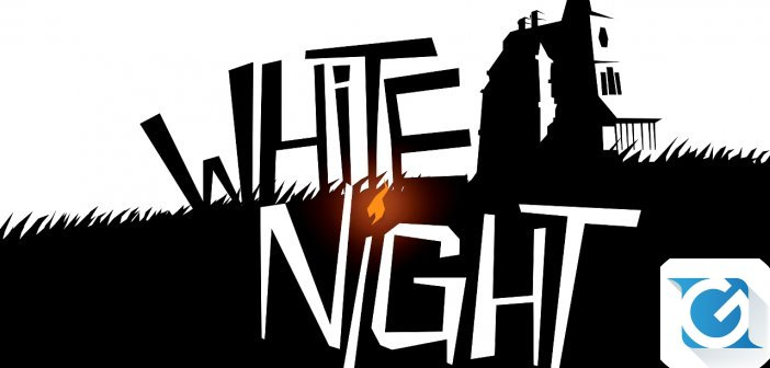 White Night Guida al platino Playstation 4