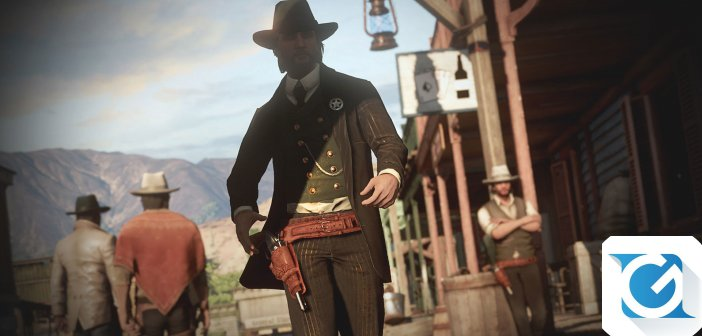 Wild West Online - Annunciato su PC l'anti Red Dead Redemption 2